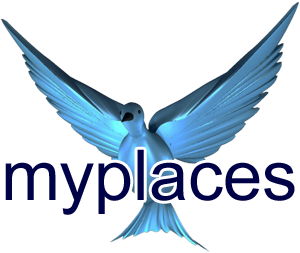 My-Places icon