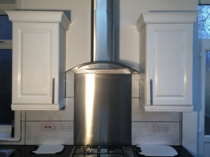 Stainless Steel Extractor