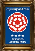 Visit England Hotel Rating