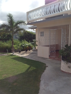 Montego Bay Vaction Home Images